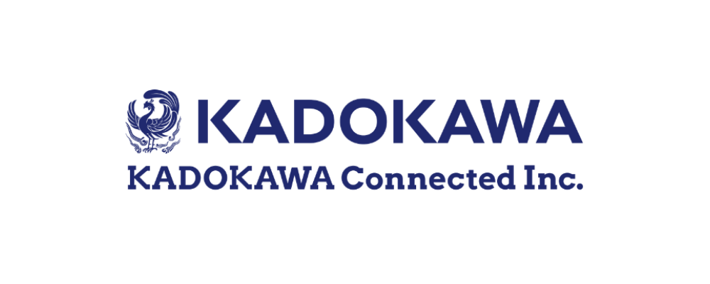 株式会社KADOKAWA Connected